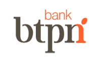 Logo Bank BTPN