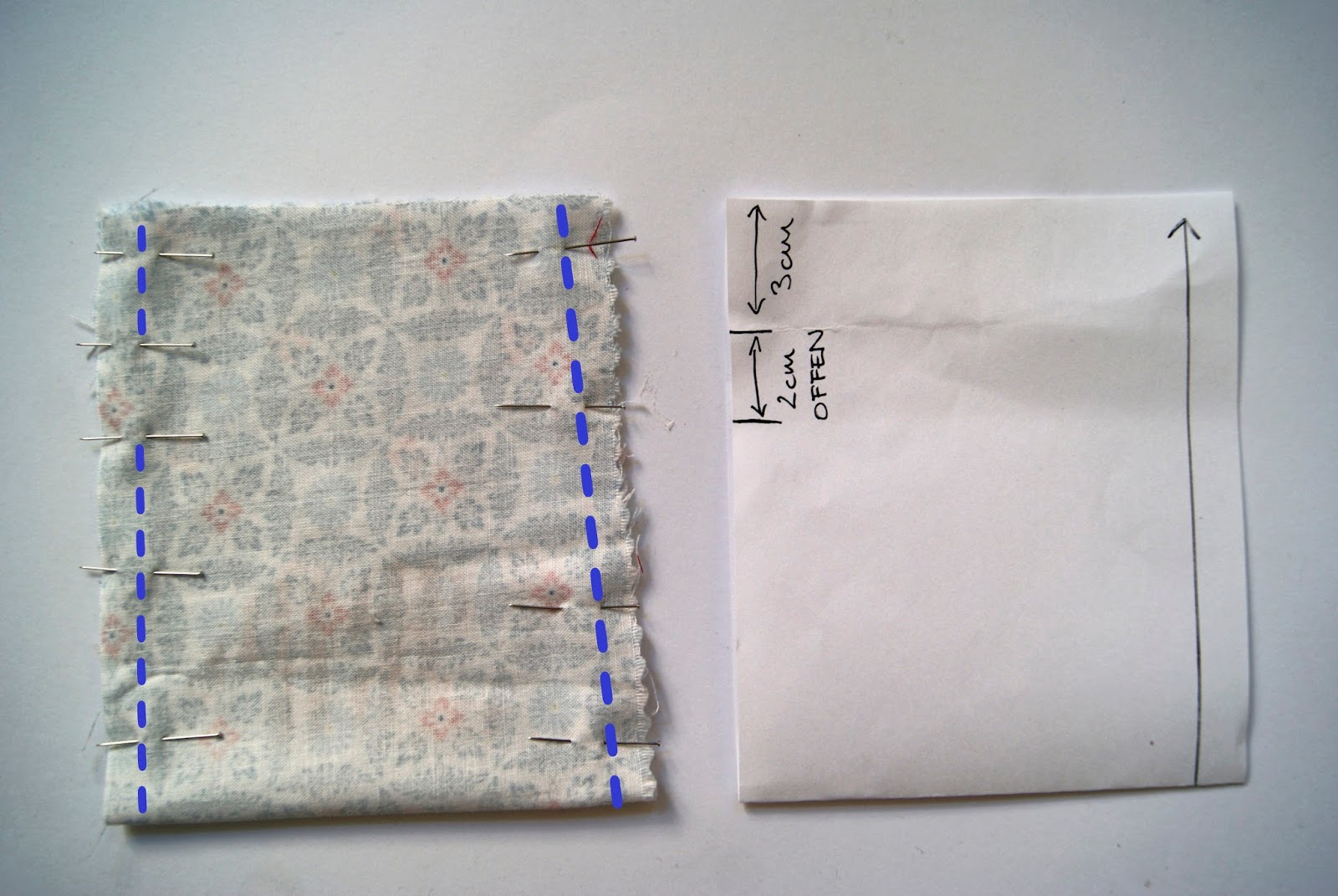 5 Minuten Adventskalender-Säckchen.. – Mamsell Su
