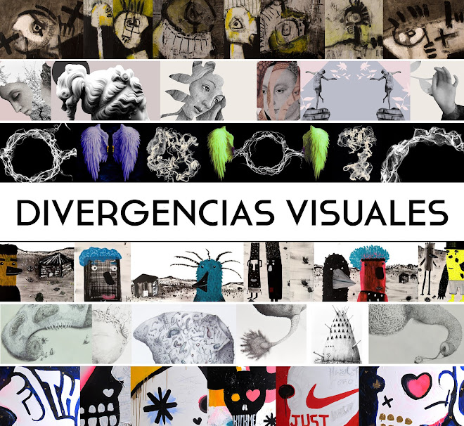 PORTADA - DIVERGENCIAS VISUALES
