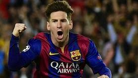 Barcelona vs Bayern Munich 3-0 Video Gol