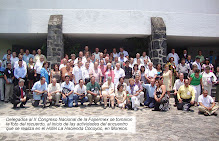 ANTONIO MORQUECHO EN EL CONGRESO INTERNACIONAL DE PERIODISMO DE LATINOAMERICA