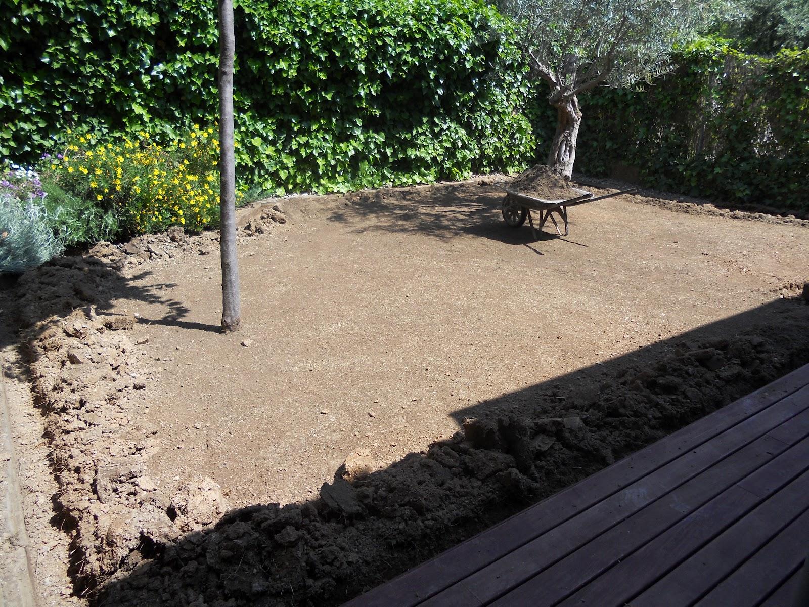 Jardineria eladio nonay jardiner a eladio nonay c sped - Cesped artificial jardineria ...