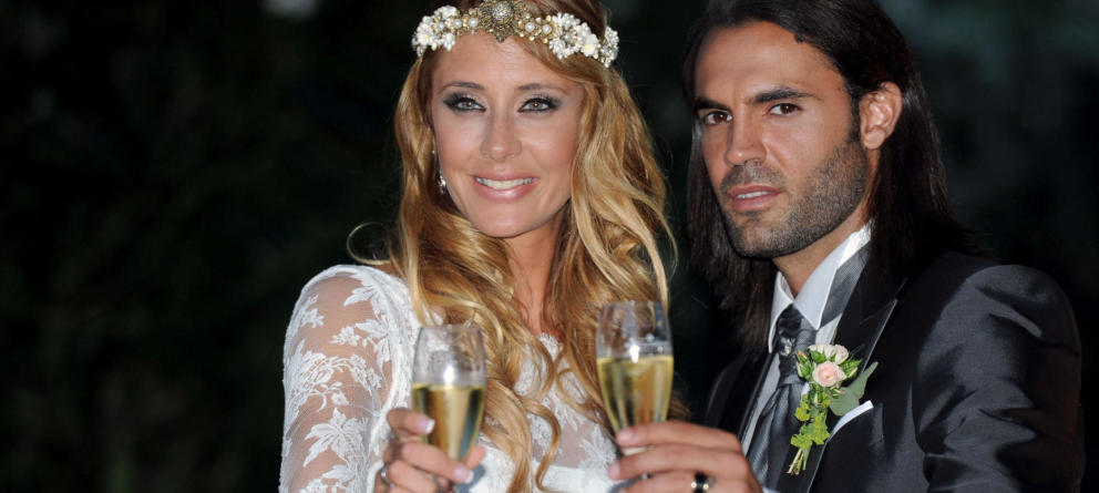 Boda de Elizabeth Reyes y Sergio Sánchez