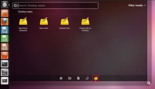 Lense Tomboy para Ubuntu 13.04, lenses para ubuntu 13.04, lenses for ubuntu 13.04