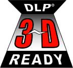 DLP Projector murah