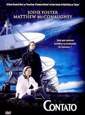 Contato – Dublado (1997)