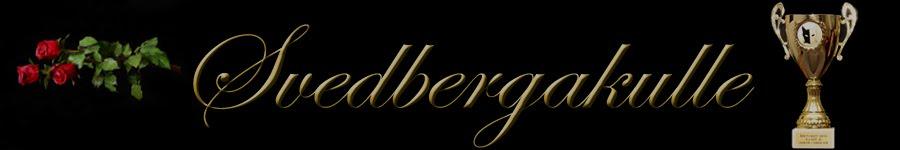 Svedbergakulle Bengaluppfödning
