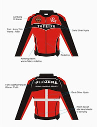example jaket Gatex's