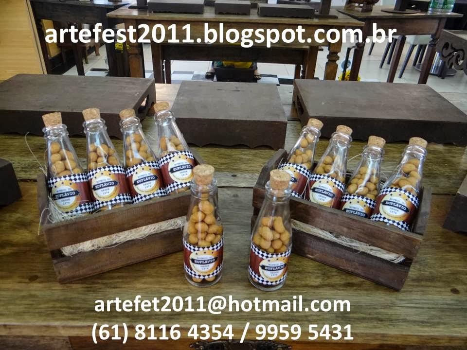 festa boteco decoracao rustica:ARTEFEST – DECORAÇÃO PROVENÇAL: Festa de Boteco – Mesa rústica