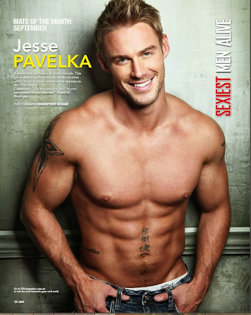 MADE IN USA: JESSIE PAVELKA