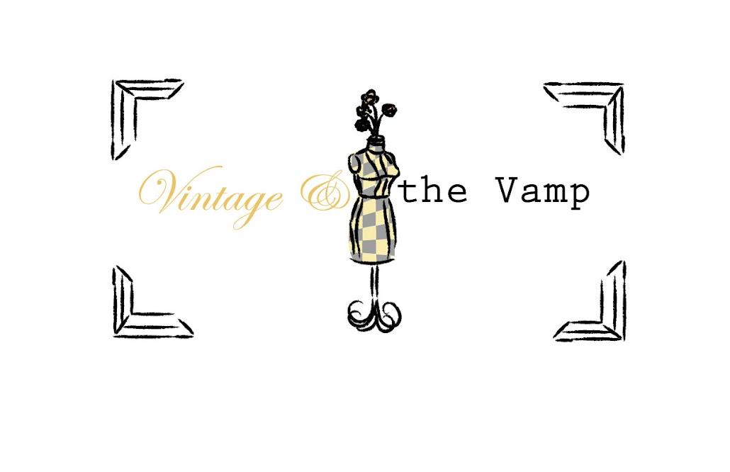 Vintage & the Vamp