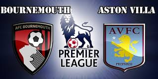 [LIVE] Bournemouth VS Aston Villa Live Streaming