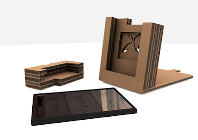 Creative Cardboard Products and Designs (45) 17