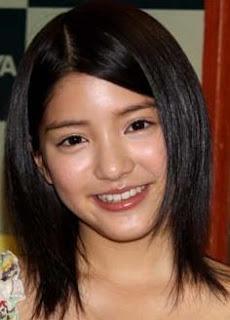 Kawashima Umika as Takagi Haruka