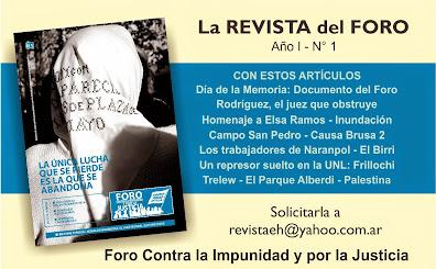 La Revista de los Derechos Humanos
