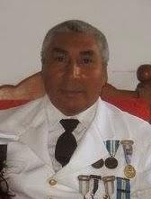 Suboficial Segundo de Infantería de Marina VGM Carlos Rafael Colemil