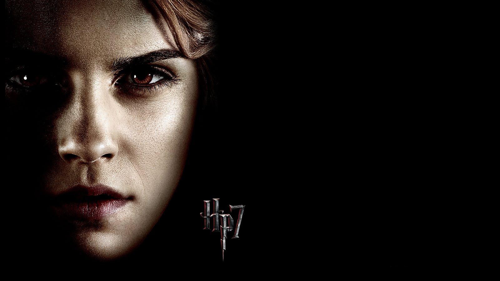 Harry Potter Deathly Hallows Part 2 HD Posters Wallpapers