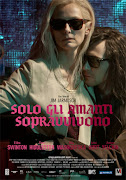 Only Lovers Left Alive, Jim Jarmush