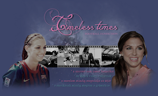 Timeless times | football fanfiction