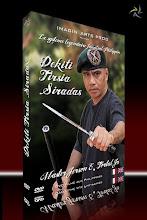 Dekiti Tirsia Siradas DVD