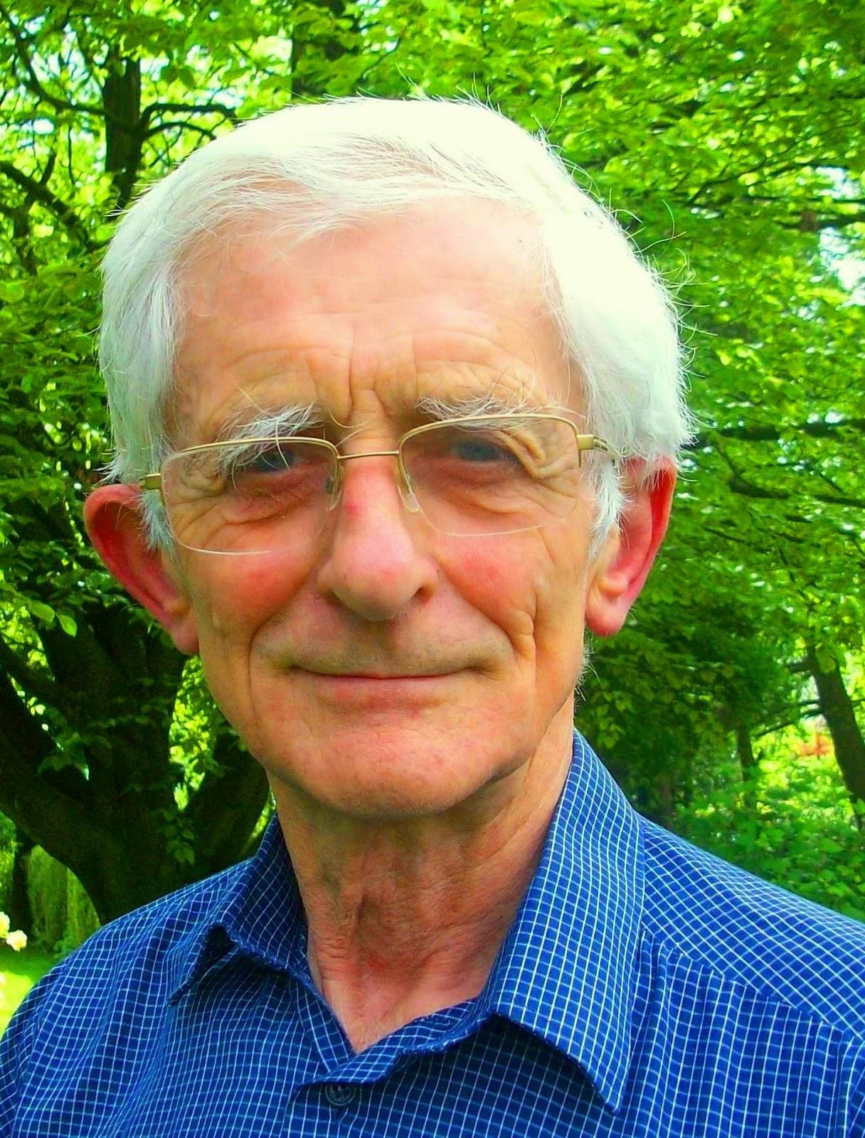 Jim Swire