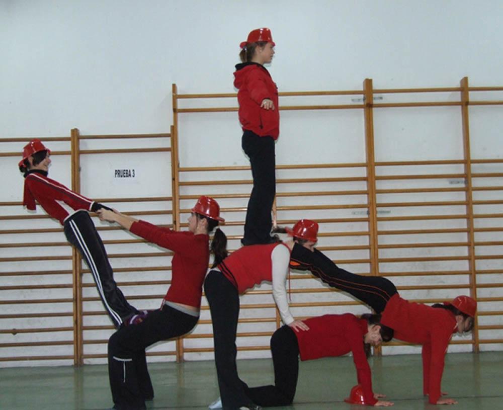 Educacionfisica acrogimnasia o gimnasia art stica for Definicion de gimnasia