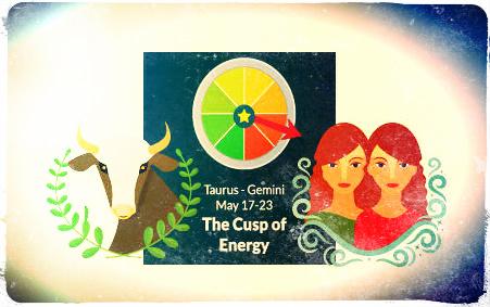 Horoscope cusp daily taurus gemini Traits of