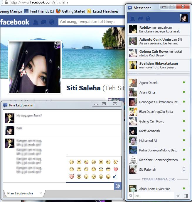 Download Facebook Messenger Untukmu Sekarang Juga