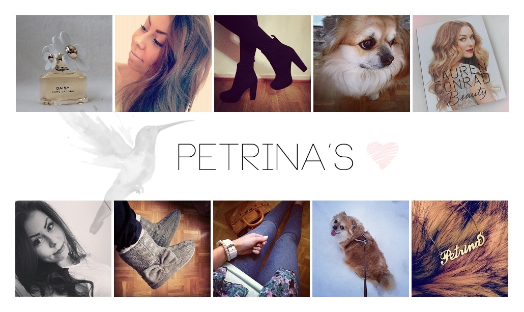 Petrina&#39;s