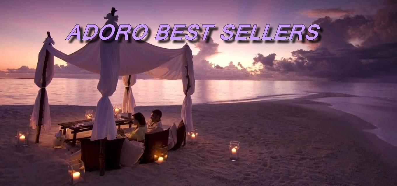 ADORO  BEST SELLERS