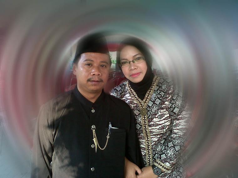 Ketua & Istri