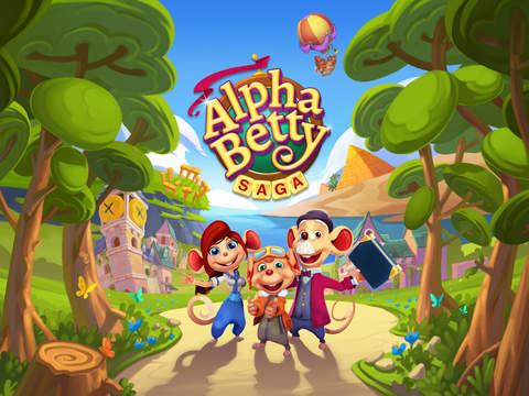 Trucchi AlphaBetty Saga Android APK