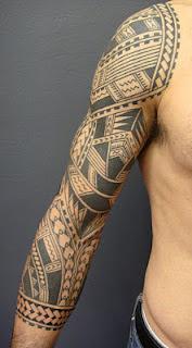 Ingas bilder popular samoan tattoo design 2012 new