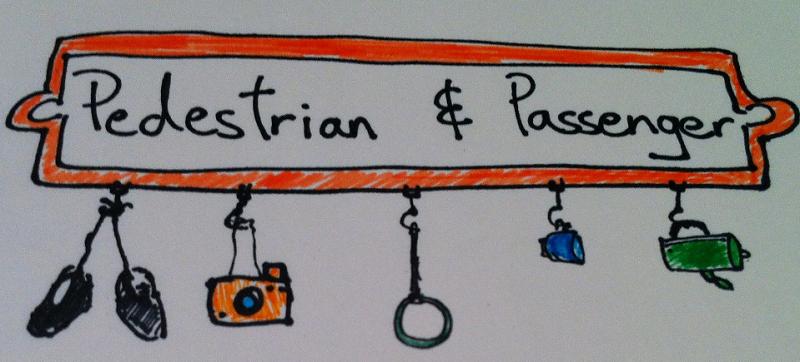 Pedestrian & Passenger
