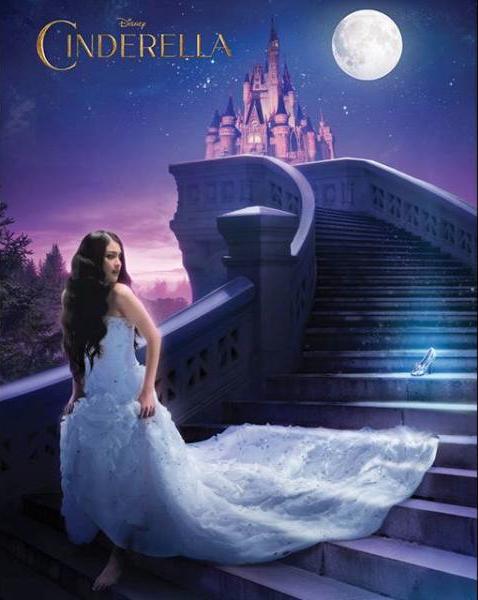 12 Days of Princess Cinderella