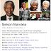 Antara Gus Dur dan Nelson Mandela