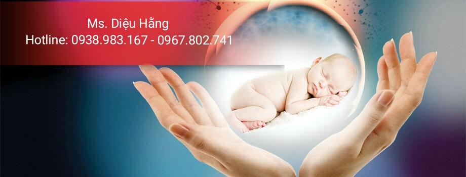 Điều trị vô sinh hiếm muộn - Sinh con theo ý muốn