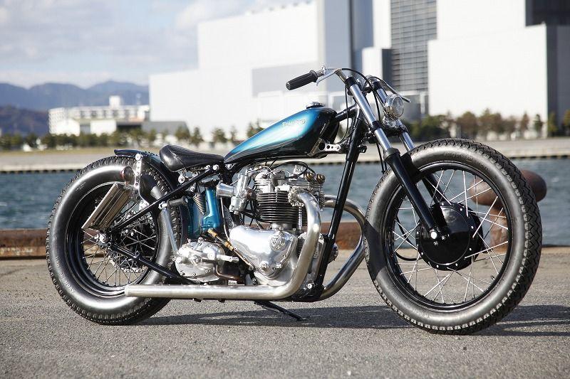 Triumph Bobber Motorcycles 800 x 533 · 103 kB · jpeg