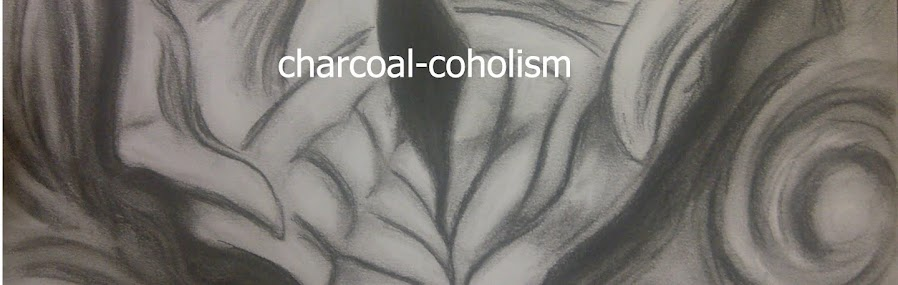 Charcoal-coholic