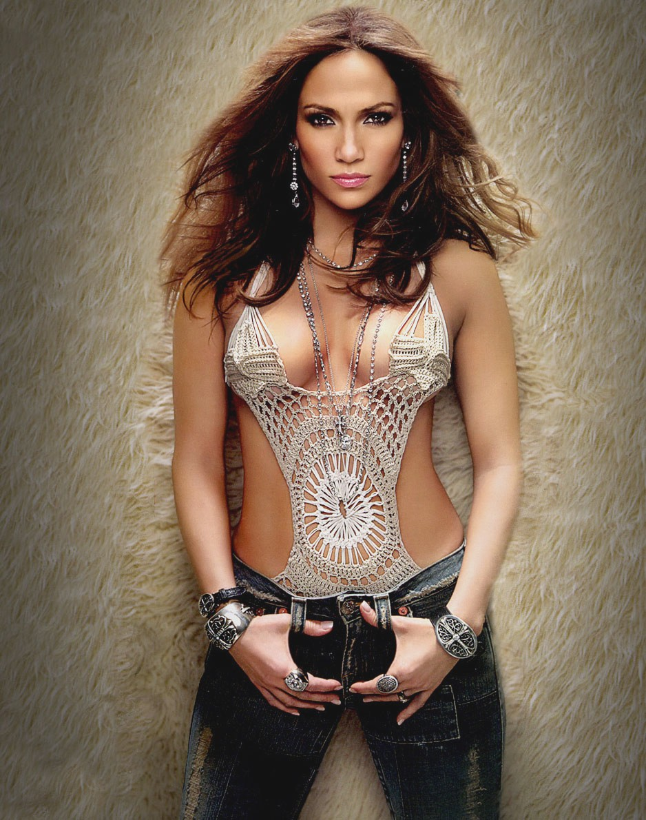 Hot Jennifer Lopez