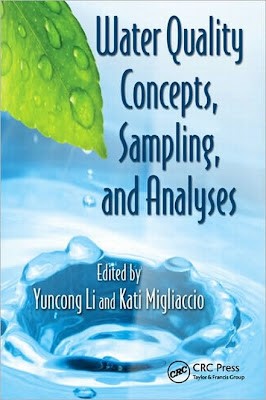 Water Quality Concepts, Sampling, and Analyses - 1001 Ebook - Free Ebook Download