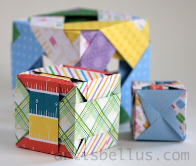 Modular Cubes