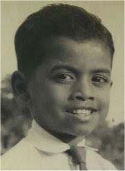 School Age Vijay