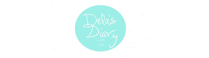 Dela's Diary
