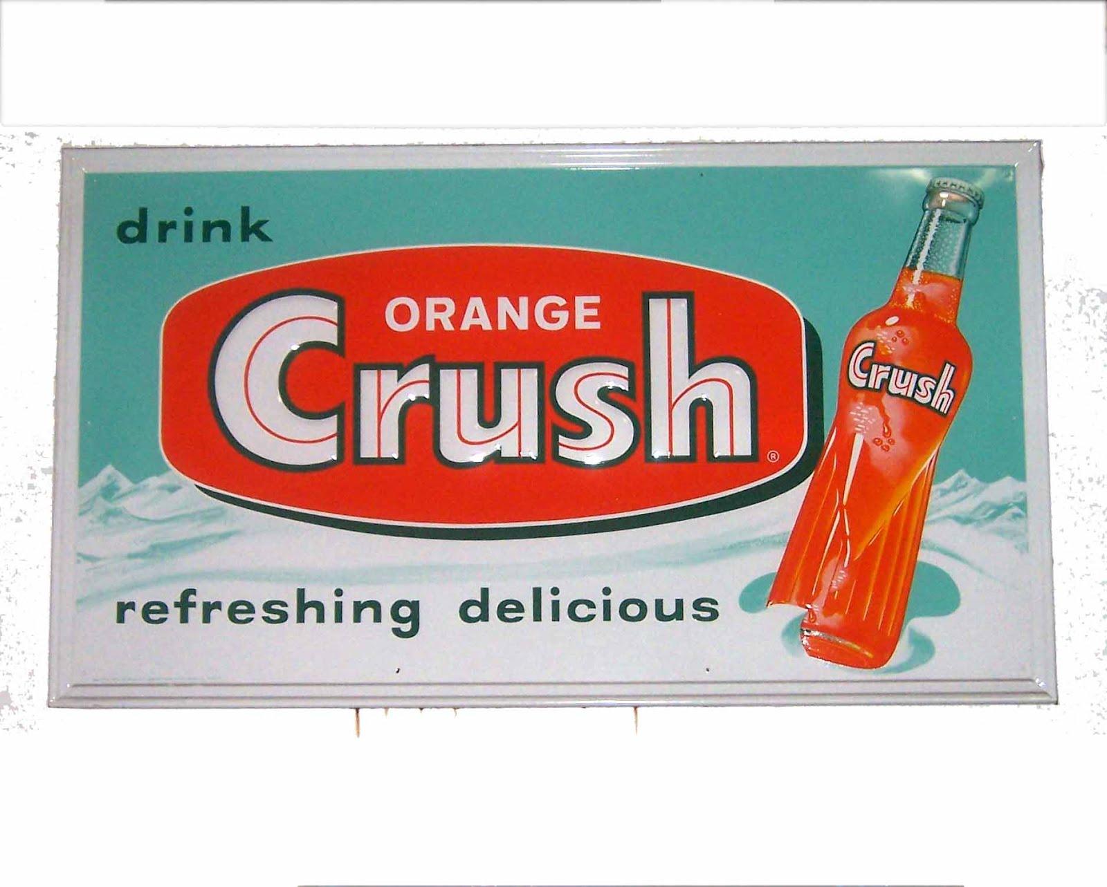 orange crush The best orange crush alcoholic drink recipes on yummly | crushed orange, skinny orange crush, orange crush cocktail.