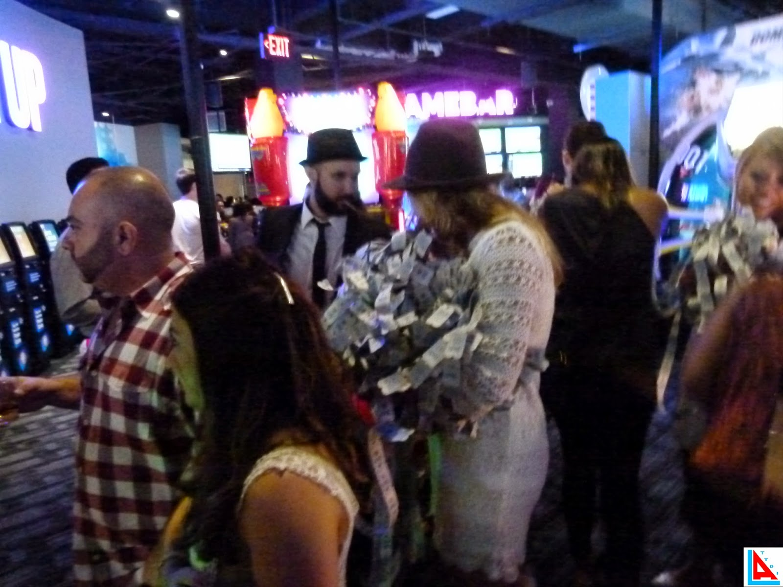 Dave and busters printable coupons january 2013 - One Of The Machines Playable Was Used For Gundam Games In Japan With A 360 Like Degree View Dome Screen Doghfight Mach Storm Has You In The Air In As A