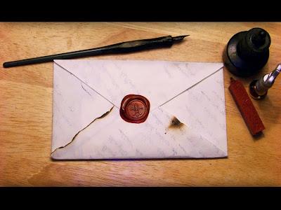 hayallerime mektup