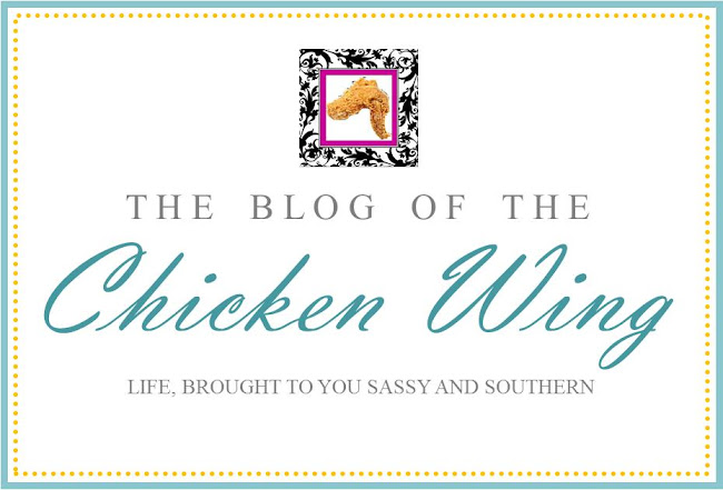 THE BLOG OF THE CHICKEN WING