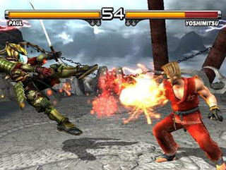 Tekken 3 For PC Full Versiaon Free Download
