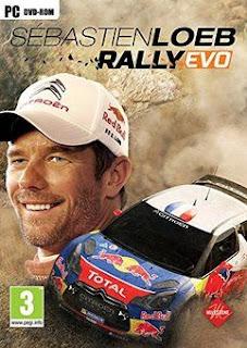 لعبة السباقات rally